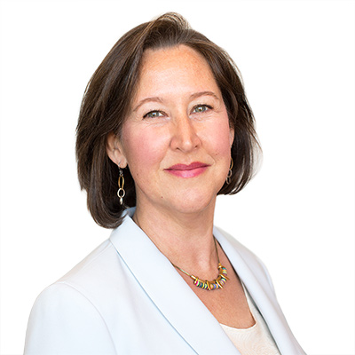 Kathryn King, MSRA