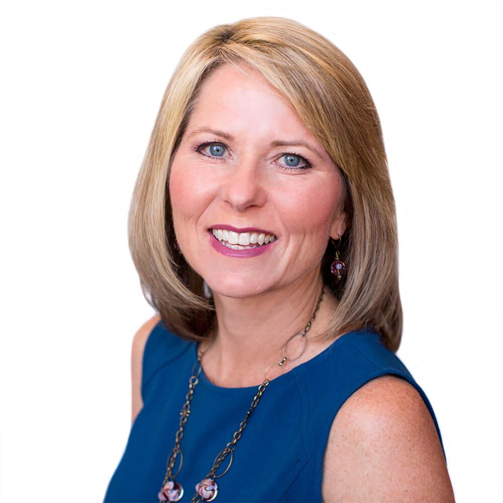 Tammy Bailey, MBA