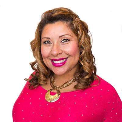 Viviana bio picture