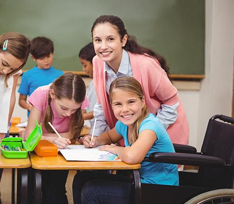 Inclusive Class