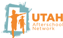 Utah after school logo