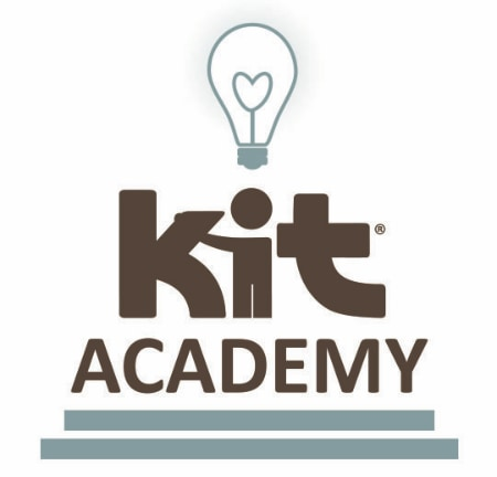 KIT Academy Logo